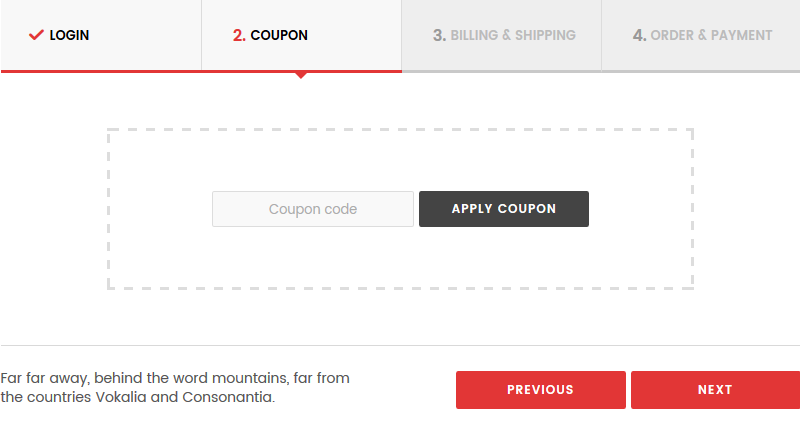 ARG Multistep Checkout for WooCommerce 14